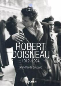 Robert Doisneau [Icons]