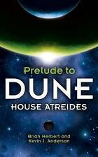 House Atreides (Prelude to Dune), By Herbert, Brian, J Anderson, Kevin,in Used b
