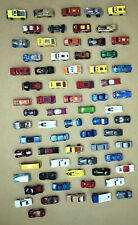 Lot of 69 Hot Wheels From The 70's & 80's Diecast Plastic Cars Trucks Vehicles