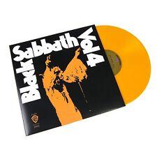 Vol. 4 by Black Sabbath (Vinyl, Aug-2016, Rhino (Label))