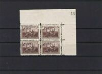 luxembourg 1922 unmounted mint ,   officials block  REF 4473