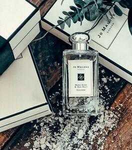Jo Malone London Wood Sage & Sea Salt | 3.4 FL. OZ. 100ml | Unisex | NEW in BOX
