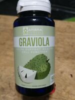 Graviola 90 Capsules Helps Support Healthy Cell Function All Natural