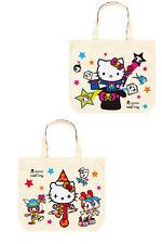 Sanrio Hello Kitty x Tokidoki Circus Canvas Tote Bag