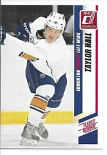 Donruss Rookie Taylor Hall Hockey Trading Cards For Sale Ebay