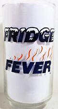 Chicago Bears Vintage 1980's William Refrigerator Perry Fridge Fever 12 oz Glass