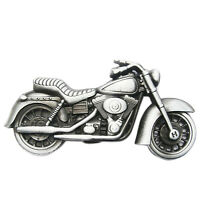 Heavy Motorcycle Biker Rider Belt Buckle Gurtelschnalle Boucle de ceinture