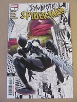 Symbiote Spider-Man #1 Marvel 2019 Series 3rd Print Variant 9.6 Near Mint+