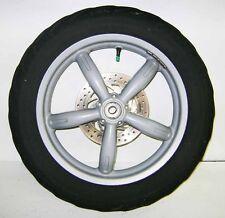 Cerchio - Ruota Posteriore per Aprilia Scarabeo 125 150 200 - Rear Wheel Felge