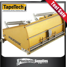 "Tapetech 10"" Power Assist® MAXXBOX® Plaster Finishing Mud Box PAHC10"