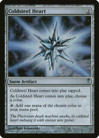 Coldsteel Heart MTG Magic the Gathering COLDSNAP Coldsteel Heart