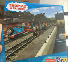 Thomas And Friends Puzzle, 24 Pieces
