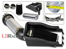 COLD AIR INTAKE KIT + HEAT SHIELD FOR 99-03 Ford Excursion F250/F350 7.3L