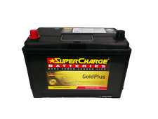 Supercharge GoldPlus MF95D31R For Mazda BT50 Rangerover Diesel 87-92 Kia K2700
