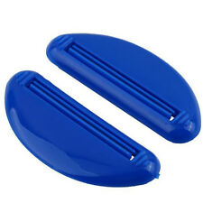 1pair Worldwide Recent Dispenser Squeeze Toothpaste Tube Squeezer Easy Press