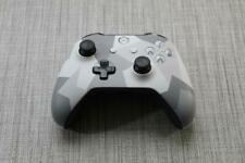 Winter Forces Special Editon Microsoft Xbox One Wireless Bluetooth Controller