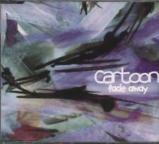Cartoon(CD Single)Fade Away-VG