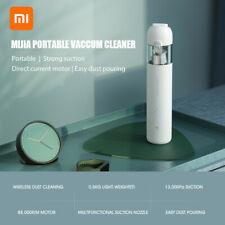 Xiaomi Mijia Handheld Vaccum Cleaner Collector 13000PA 120W Mini Cordless Duster