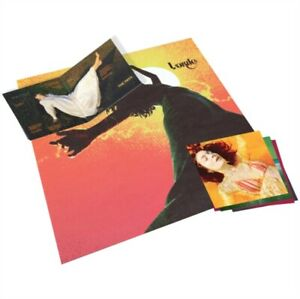 LORDE Solar Power (Limited Edition) CD NEW & SEALED