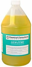 CCI GEM-ZYME stencil/emulsion remover concentrate.  1 Quart Free Shipping
