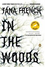 In the Woods by Tana French Paperback Book (English)