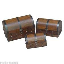 Traditional Decorative Storage Boxes with Lid