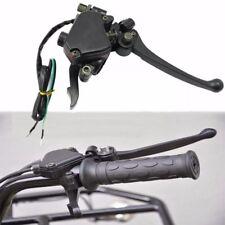 BRAKE LEVER with THUMB THROTTLE ASSEMBLY 50/70/110/125/150/250cc ATV Quad Bike