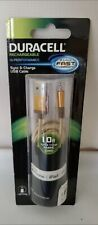 iPhone/iPad/iPod Fast Duracell Charger Christmas Stocking Stuffer or Gift 10FT