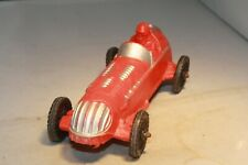1950s Indy Racing Car Auburn Rubber Made in USA