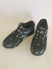 NEW Saucony Grid Excursion TR 3 Women USA Size 7 Black/Blue Running Shoes