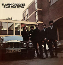 Flamin' Groovies - Shake Some Action 180G LP REISSUE NEW Dave Edmunds produced