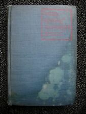1924 Will Rogers' Illiterate Digest Hardcover Book-First Edition-Fair Condition-