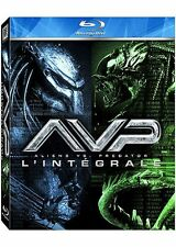 Alien Vs. Predator L'intégrale coffret Blu ray Edition Collector Limitée neuf