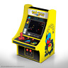 My Arcade Official PAC-MAN Micro Player Handheld Retro Video Game Collectible