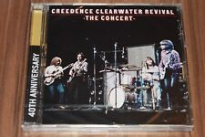 Creedence Clearwater Revival - The Concert (2009) (CD) (0888072314214) (Neu+OVP)