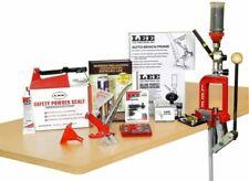 Lee 90080 Deluxe Challenger Reloading Press Kit
