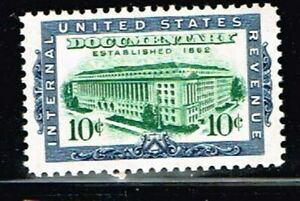 US Documentary Stamps  10 cents x 2     no.2141
