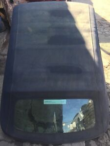 AUDI A4 QUATTRO CONVERTIBLE CABRIOLET ELECTRIC ROOF SOFT TOP HOOD WITH PUMP
