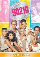 Beverly Hills 90210 Sixth Season 0097361392240 With Joe E. Tata DVD Region 1