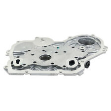 Engine Timing Cover With Oil Pump For Chevy Buick Gmc Pontiac Saturn 12606580 Fits Ls