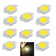 Optoelectronic Displays 10pcs Dc 5v 3mm X 10mm Ws2812b Smd Rgb Led Mini Pcb Board 5050 Chip Built-in Ic-ws2812 Top Quality Jade White