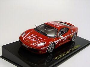 Ferrari 430 Challenge rot No.14  IXO/SpecialC. Neu in OVP 1/43