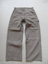 Levi's L2 Cord Jeans Hose W 32 /L 30, Workpant ! sehr weite & bequeme Cordhose !