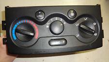 Dispositivo Calentar El Aire panel aire acon. 7F18 Chevrolet/Daewoo Kalos