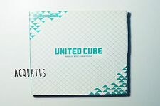 United Cube Entertainment - 4Minute Beast G.NA Hyuna Hyun Ah 4 Minute B2ST K-pop