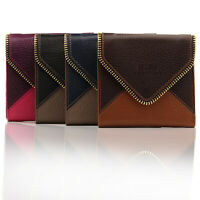Otto Angelino Genuine Leather Envelope Style Wallet - RFID Blocking _ Unisex