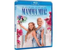 Mamma Mia! (Edición 2018) - Blu-ray