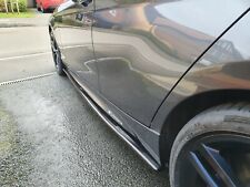 BMW 1 Series F20/21 SIDE EXTENSIONS SIDE SPLITTERS