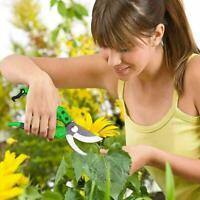 Gartenschere Pflanzenschonende Baumschere Astschere Werkzeug Rosenschere A8X8