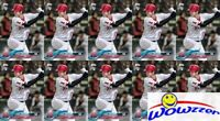 (10) 2018 Topps Shohei Ohtani FIRST PRINTED TOPPS ROOKIE CARDS w/RC Logo Angels